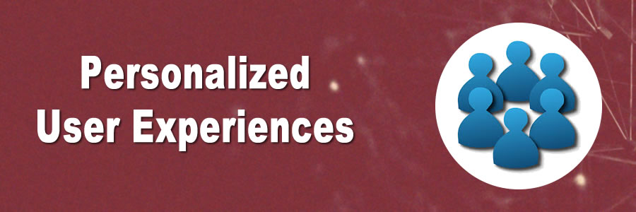 personalized-user-experiences