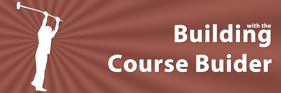 course-builder Axis LMS