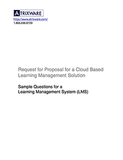 Learning Management System Whitepapers