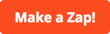 Zapier Make a Zap