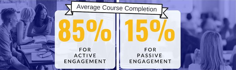 trainee engagement banner
